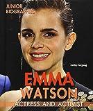 Emma watson : Actress and activist