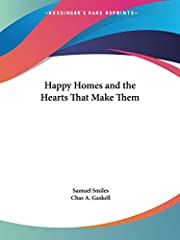 Happy Homes and the Hearts That Make Them…