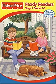 Fisher-Price Ready Readers: Stage 2, Grades…