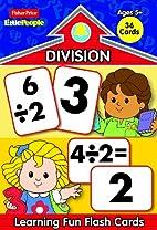 Fisher Price Little People Math Flash…