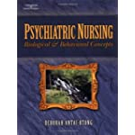 Psychiatric Nursing Biological & Behavior Concepts