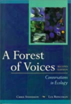 A Forest of Voices: Reading and Writing the…