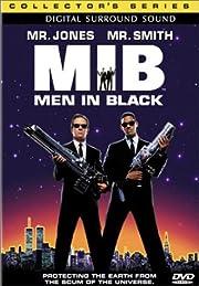 Men in Black (Collector's Series) –…