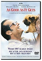 As Good As It Gets de Jack Nicholson