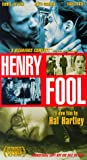 Henry Fool / True Fiction Pictures and The Shooting Gallery ; a film by Hal Hartley