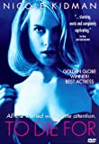 To Die For (1995) (Movie)