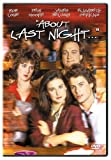 About Last Night... (1986) (Movie)