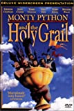 Monty Python and the Holy Grail (1975) (Movie)