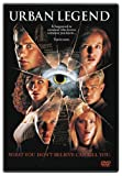 Urban Legend (1998) (Movie)