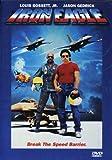 Iron Eagle (1986) (Movie)