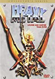 Heavy Metal (1981) (Movie)