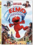 The Adventures of Elmo in Grouchland (1999) (Movie)
