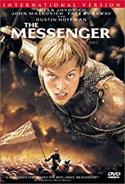 Messenger: The Story of Joan of Arc [DVD]…