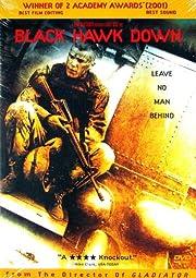 Black Hawk Down (DVD) af Josh Hartnett
