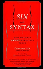 Sin and Syntax: How to Craft Wickedly…