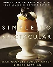 Simple to Spectacular: How to Take One Basic…