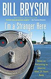 I'm a Stranger Here Myself: Notes on…