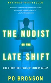 The Nudist on the Late Shift : And Other…