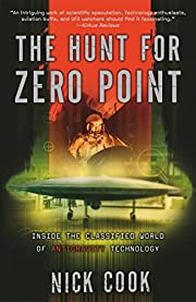 The Hunt for Zero Point: Inside the…