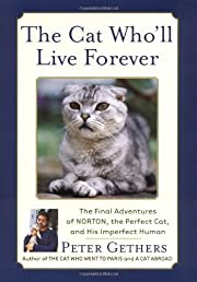 The Cat Who'll Live Forever: The Final…