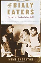 The Bialy Eaters by Mimi Sheraton