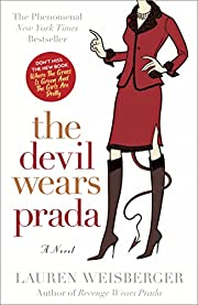 The Devil Wears Prada a Novel de Lauren…