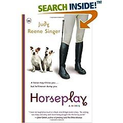 Horseplay : A Novel