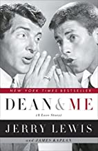 Dean & me: a love story by Jerry Lewis