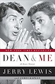 Dean and Me: (A Love Story) por Jerry Lewis