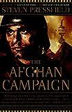 The Afghan Campaign: A Novel @amazon.com