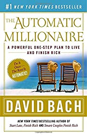 The Automatic Millionaire: A Powerful…
