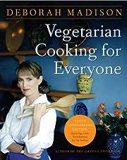 Vegetarian Cooking for Everyone – tekijä:…