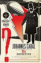 Johannes Cabal the Detective by Jonathan L.…