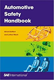 Automotive Safety Handbook de Ulrich…