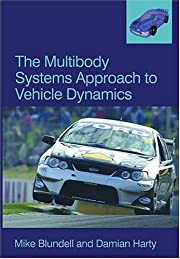 Multi-Body Systems Approach to Vehicle…