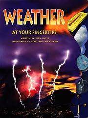Weather (At Your Fingertips Series) de Terri…