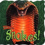 Snakes! (Know-It-Alls) av Christopher…