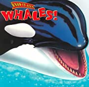 Whales! (Know-It-Alls Ser) av Irene Trimble