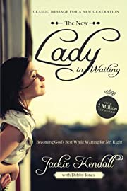 The New Lady in Waiting: Becoming God's Best…