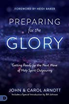 Preparing for the Glory: Getting Ready for…