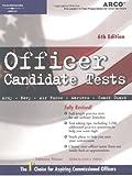 Officer candidate tests / Solomon Wiener