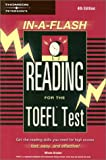 Reading for the Toefl Test (Toefl Reading in a Flash)