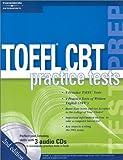 Perterson's Toefl Cbt: Practice Tests (Toefl Cbt Practice Tests)