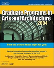 Decision Guides: Graduate Programs in Arts…