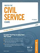 Master The Civil Service Exam: Targeted Test…