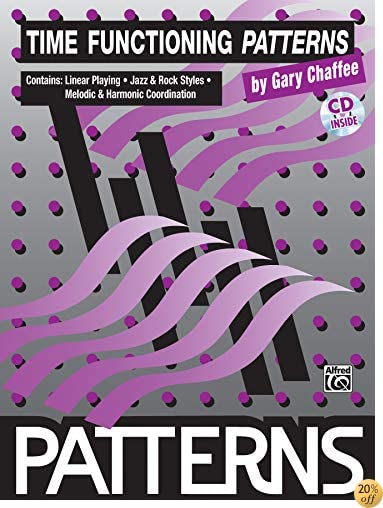 Time Functioning Patterns by Gary Chaffee ...