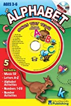 Alphabet and Counting Sing Along Activity…