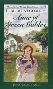Anne of Green Gables – tekijä: L. M.…
