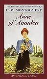 Anne of Avonlea / L.M. Montgomery