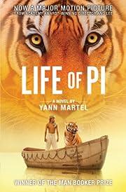 Life of Pi : a novel de Yann Martel